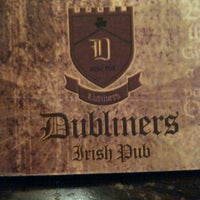 Photo taken at Dubliner's by Nawal A. on 8/27/2012