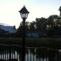 Photo taken at Broad Ripple Tavern by Jenny E. on 6/25/2012
