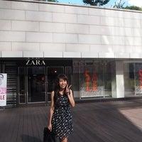Photo taken at ZARA by Friska D. on 9/13/2012