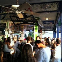 Photo taken at Calico Jack's Bar and Grill by Wes A. on 4/25/2012