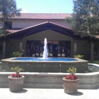 Photo taken at Ronald Reagan Presidential Library and Museum by Cameron E. on 5/12/2012