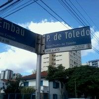 """Photo taken at Tapioca do """"Rubis"""" by Marcelo P. on 5/17/2012"""