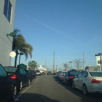 Photo taken at South Bay BMW by Tim C. on 4/16/2012