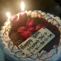 Photo taken at Alfa Resort by Kipuy C. on 3/23/2012
