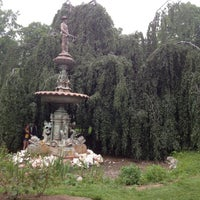 Photo taken at Halifax Public Gardens by The Chairman o. on 6/25/2012