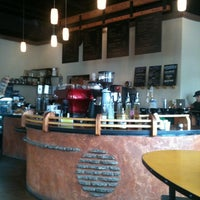 Photo taken at High Five Coffee Bar by Jeff W. on 5/7/2012