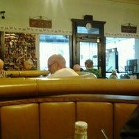 Photo taken at Boston Diner by Patricia M. on 2/29/2012