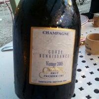 Photo prise au Le Chalet de l'Oasis par Luc le7/9/2012