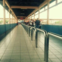 Photo taken at Kuala Kedah Jetty by Cheng T. on 6/16/2012