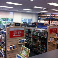 Photo taken at The Vitamin Shoppe by Big J. on 8/22/2012