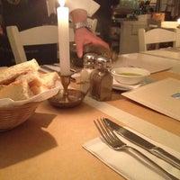 Das Foto wurde bei Taverna Molos von Ilona K. am 2/17/2012 aufgenommen
