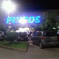 Foto tirada no(a) Pintos Shopping por Luana S. em 3/3/2012