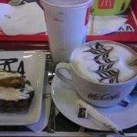 Photo taken at McDonald's by Nebojsa D. on 4/16/2012