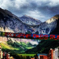 Photo taken at Telluride, CO by Catherine on 9/8/2012