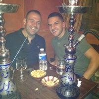 Photo taken at Sahara Café by Said H. on 6/21/2012