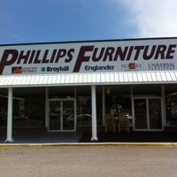 ... Photo Taken At Phillips Furniture By Stan B. On 5/22/2012 ...