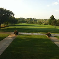 Photo taken at Echo Valley Country Club by David N. on 8/30/2012