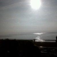 Снимок сделан в Brighton Rocks пользователем Ernesto R. 2/9/2012