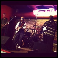 Photo taken at Warmdaddy's by Kyron T. on 4/14/2012