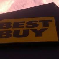 Photo taken at Best Buy by Jennifer G. on 9/6/2012
