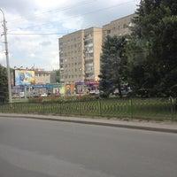 Photo taken at Площадь 2-й Пятилетки by Tamerlan A. on 6/1/2012