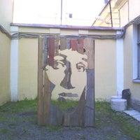 รูปภาพถ่ายที่ Anna Akhmatova Museum โดย Diana E. เมื่อ 7/22/2012