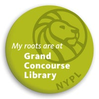 Photo taken at New York Public Library - Grand Concourse Library by New York Public Library on 5/10/2012