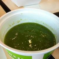 Photo taken at Baja Fresh by Lee G. on 4/12/2012