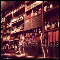 Photo taken at Bridge Tap House & Wine Bar by Kris A. on 6/25/2012