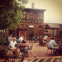 Photo taken at Clubhouse Jäger by Erik H. on 5/23/2012