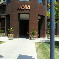 photo taken at ncaa national office dempsey building by lauren g on 7