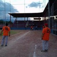 Foto tomada en Centro Deportivo Revolucion por Roy V. el 9/11/2012