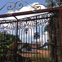 Photo taken at San José del Tajo by KNDesigns on 8/26/2012
