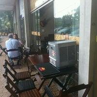 Photo taken at Boteco Seo Madruga by THIAGO DELL AGNESE on 2/24/2012