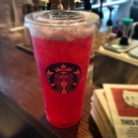 Photo taken at Starbucks by Bob B. on 7/20/2012