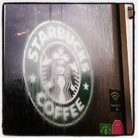 Photo taken at Starbucks by Bradford S. on 8/13/2012