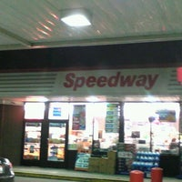 Photo taken at Speedway by Juan U on 3/3/2012