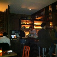 Photo taken at Fatty Cue by Jeff G. on 5/11/2012
