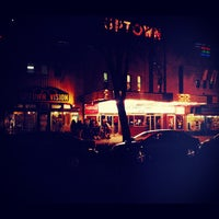 Photo taken at AMC Loews Uptown 1 by James C. on 3/23/2012
