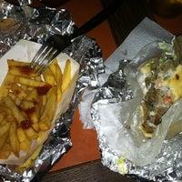 Photo taken at Greek Corner by Joe D. on 7/22/2012