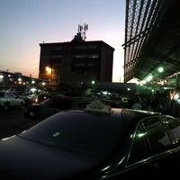 Photo taken at Terminal de Pasajeros de Maracaibo by Marcos V. on 8/30/2012