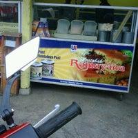 Photo taken at Martabak Ramayana by gazhto on 2/5/2012