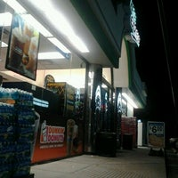 Photo taken at Hess Express by Cody N. on 6/30/2012