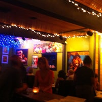 Photo taken at Red Fez by Tiffany on 8/31/2012