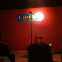 Photo taken at Laughs Comedy Spot by Grant R. on 6/29/2012