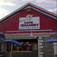 Photo taken at Mandy's Cape Creamery by @VegasBiLL on 6/9/2012