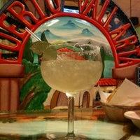 Photo taken at Puerto Vallarta Restaurant by Heidi K. on 4/8/2012