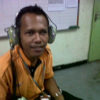 Photo taken at KLM Maintenance And Engineering Office by Khairul A. on 9/12/2012
