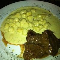 Foto tirada no(a) Osteria Degli Angeli por Paulinha A. em 5/6/2012