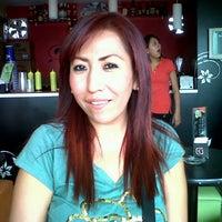 Photo taken at BorA Bora by Lizzy S. on 7/30/2012
